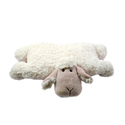 Rollable Sheep Cushion