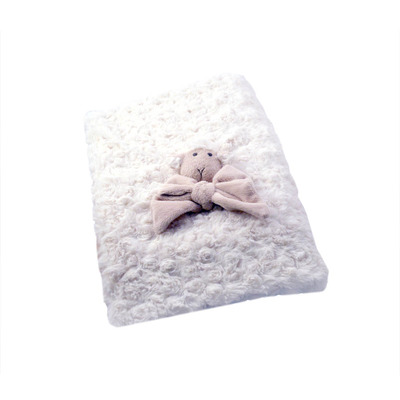 Cute Sheep Blanket