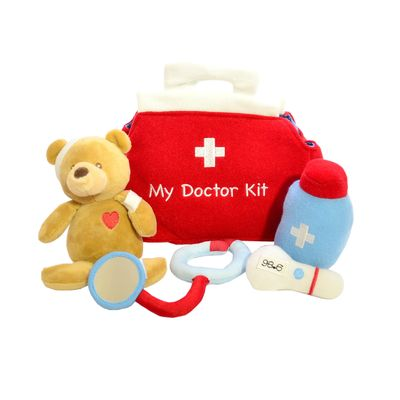 My First Little Doctors Kit