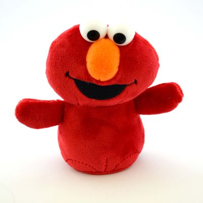 Super Soft Elmo Little Chatter Pal