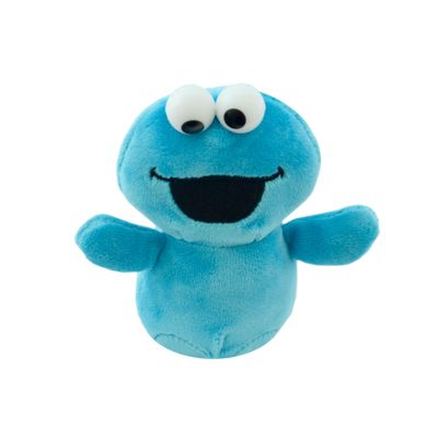 Super Soft Cookie Monster Little Chatter Pal