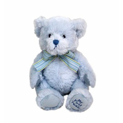 My First Teddy Blue 11 Inches