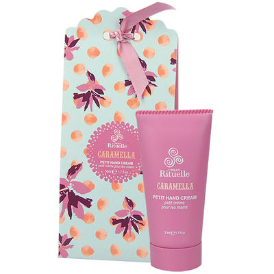 Sweet Treats 50ml Hand Cream Caramella