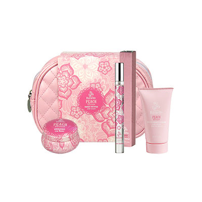 Sweet Treats - Sweet Petites Gift Set - Peach Blossom