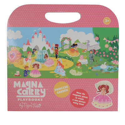 Magna Carry - Princess Garden