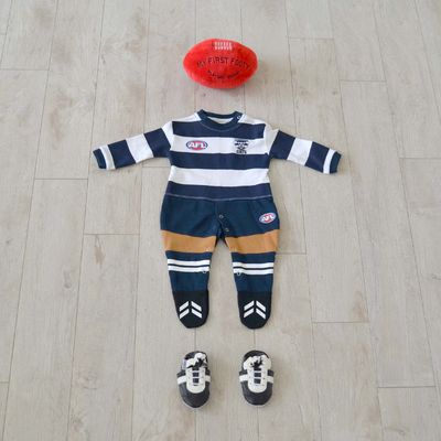 AFL Geelong Cats - Cool Cats