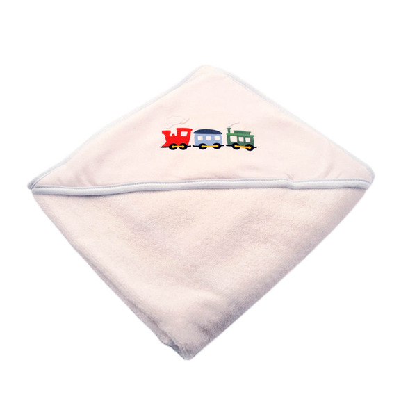 Choo Choo Train Towel