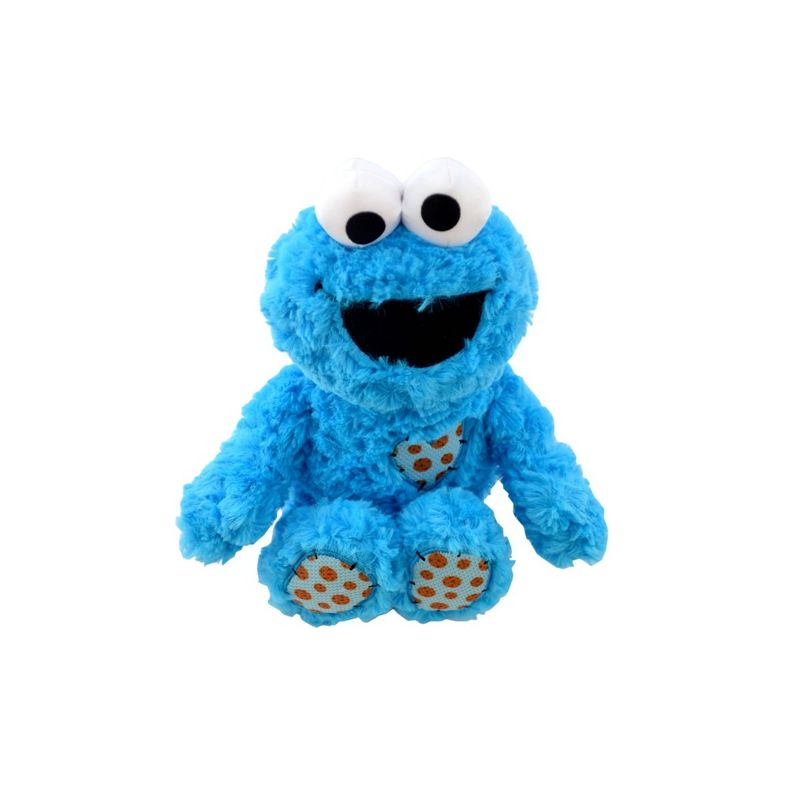 Super Soft Cookie Monster Plush 25cm