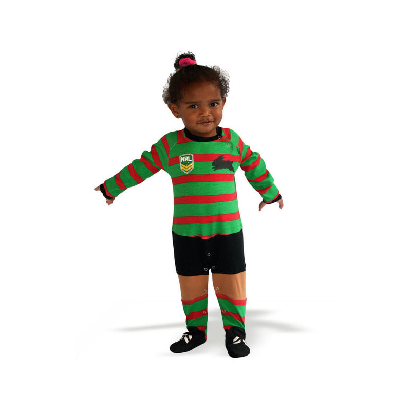 NRL South Rabbitohs Onesie
