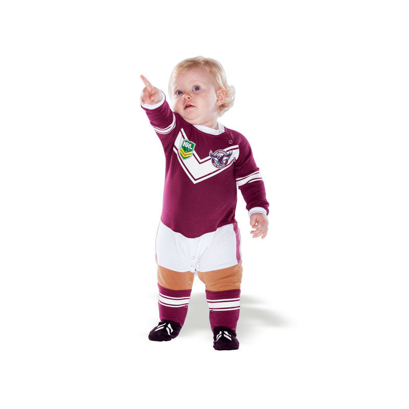 NRL Sea Eagles Onesie