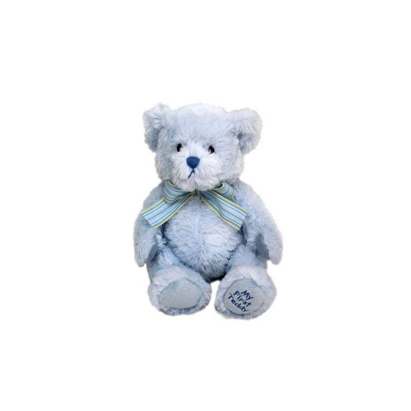 My First Teddy Blue 16 Inches