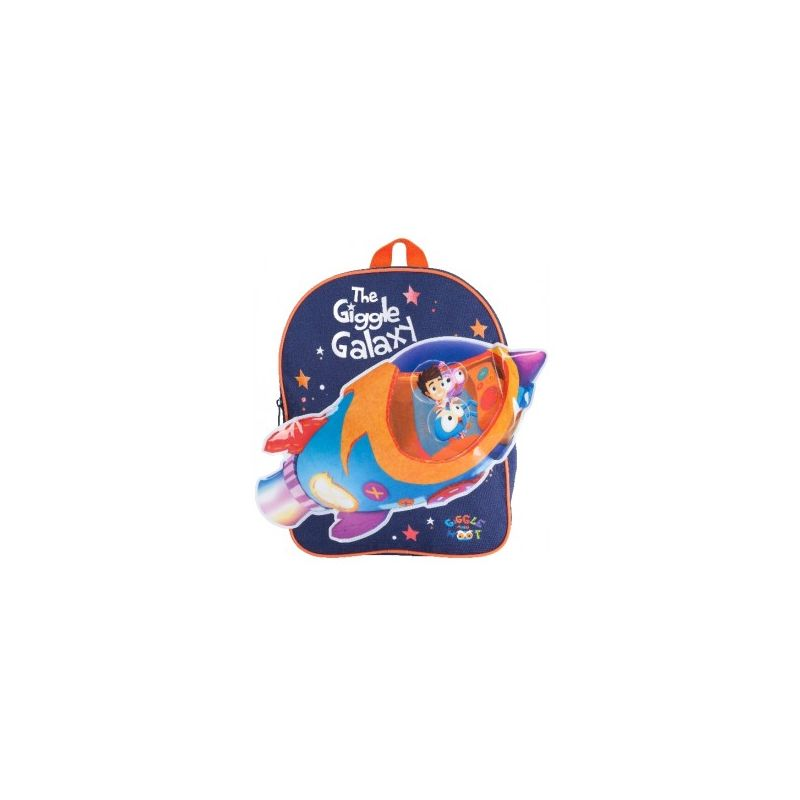 The Giggle Galaxy Backpack