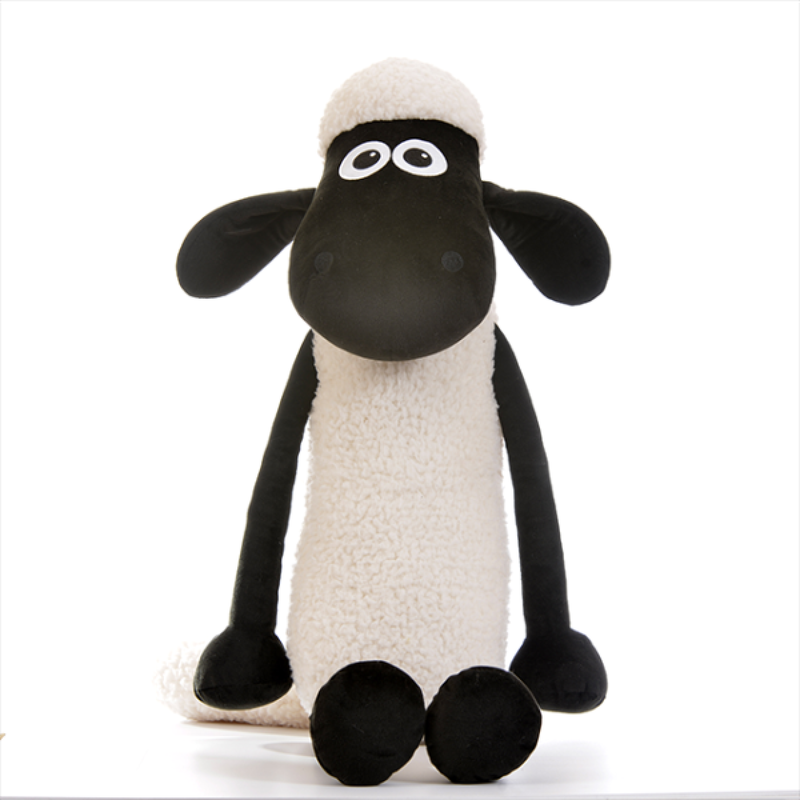 Shivering Shaun the Sheep