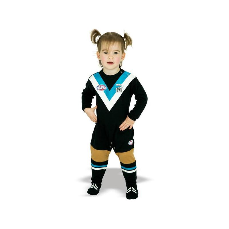 AFL Port Adelaide Power Onesie