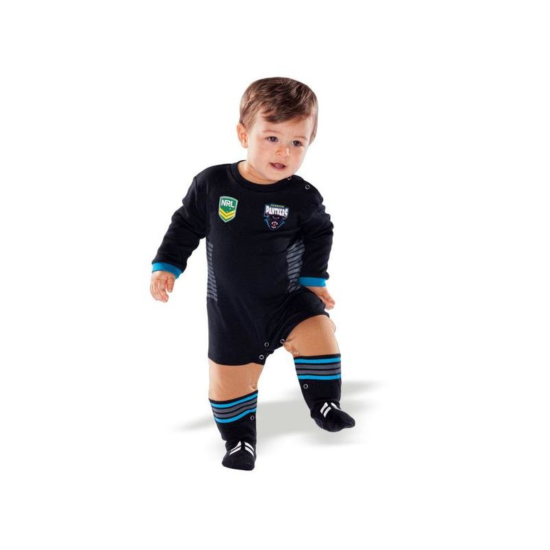 NRL Panthers Onesie