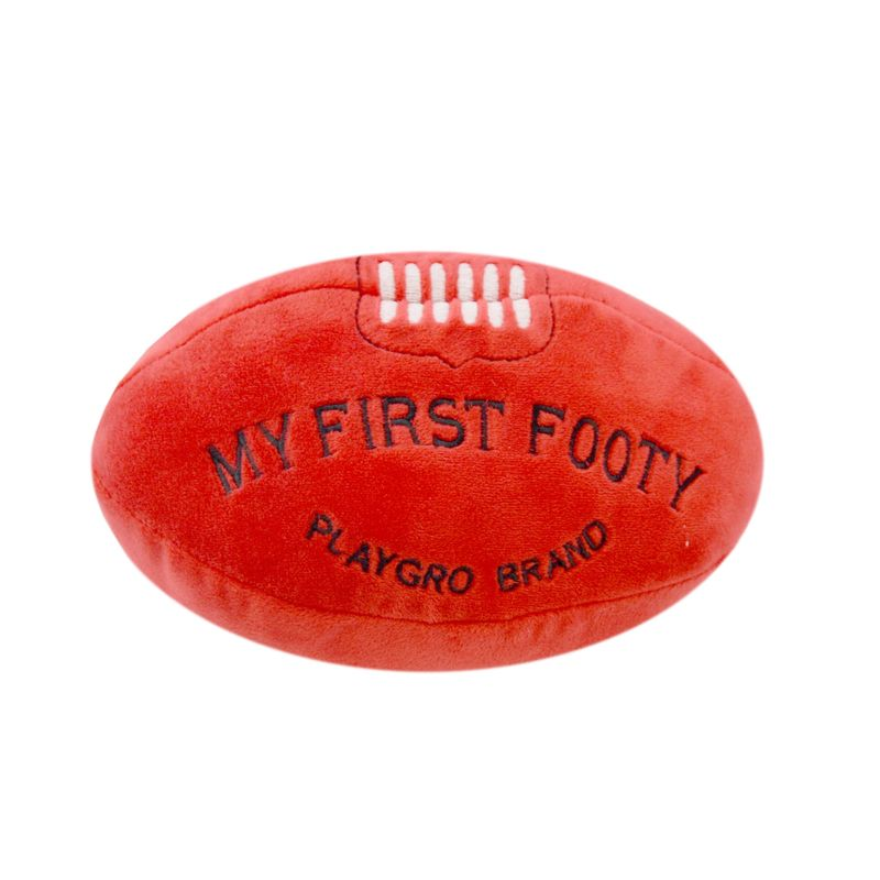 My 1st Football