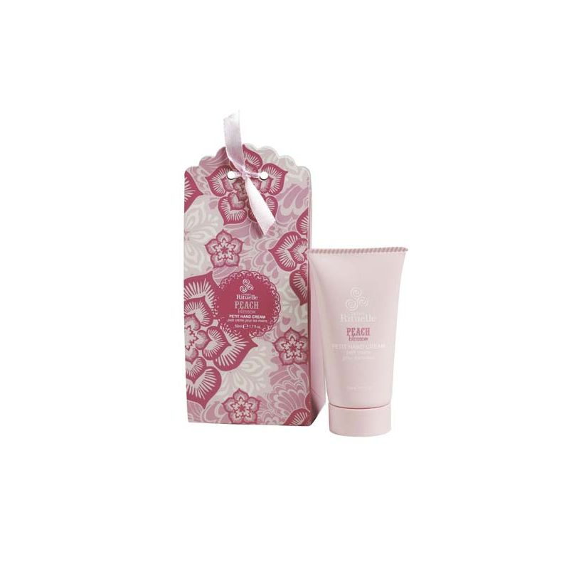 Sweet Treats 50ml Hand Cream Peach Blossom