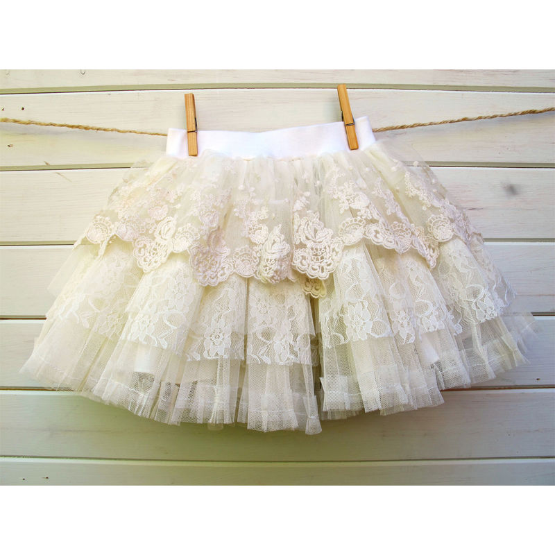 Angelina Tutu (fits 3-6 yrs)